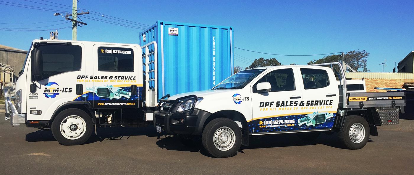 DPFSales&Service