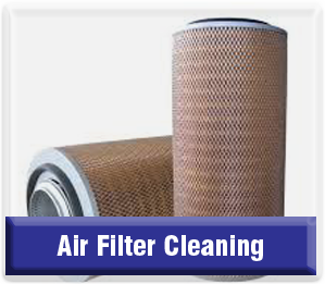 Air Filter Cleaning Perth