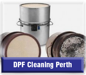 DPF Cleaning Perth