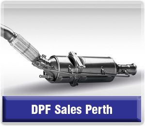 DPF Cleaning Perth - Diesel Particulate Filter Cleaning Perth